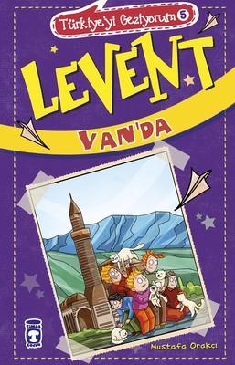 Levent Van'da-Türkiye'yi Geziyorum 5