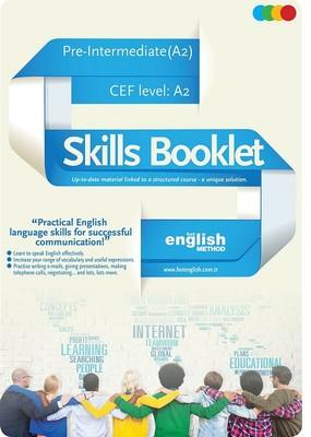 Skills Booklet Pre-intermediate A2