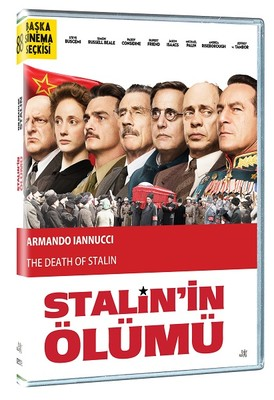 The Death Of Stalin - Stalin'in Ölümü
