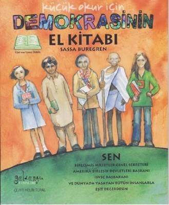 Küçük Okur İçin Demokrasinin El Kitabı