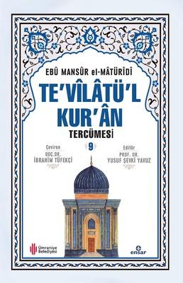 Te'vilatül Kur'an Tercümesi 9