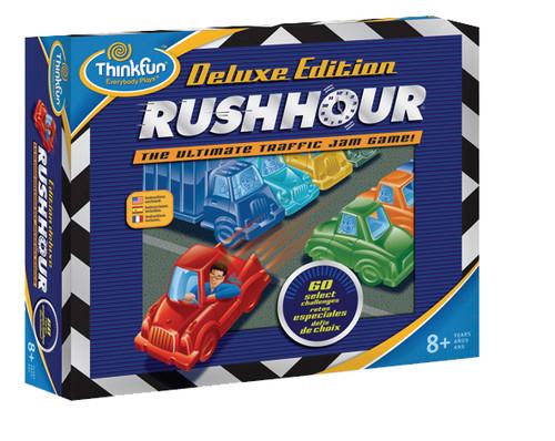 ThinkFun - Trafik Lüks Kutu Oyunu 5050
