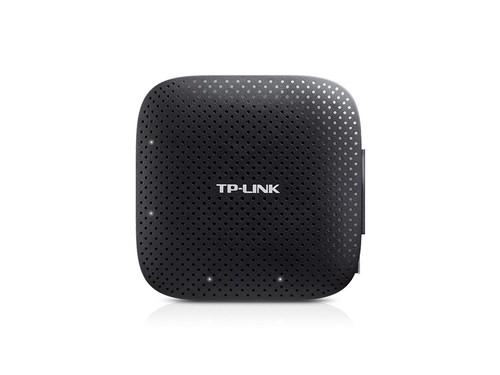 TP-Link UH400 USB 3.0 4-Port Portatif Usb Hub