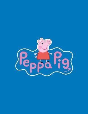 Peppa Pig: Go Go Go!: Vehicles Sticker Book