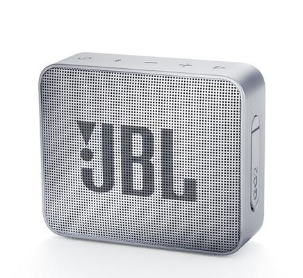 JBL Go 2 Bluetooth Hoparlör Gri