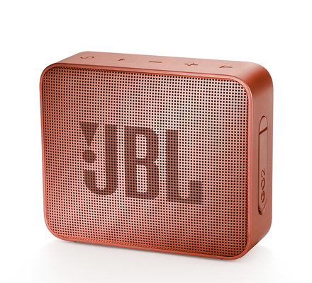JBL Go 2 Bluetooth Hoparlör Rose Gold