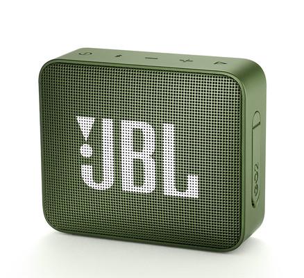 JBL Go 2 Bluetooth Hoparlör Yeşil