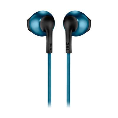 JBL T205BT Bluetooth Mavi Kulaklık