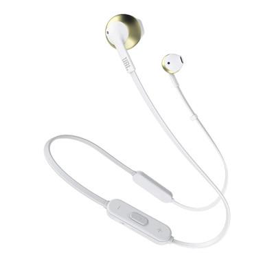 JBL T205BT Bluetooth Kulaklık CT IE Beyaz