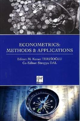 Econometrics: Methods&Applications