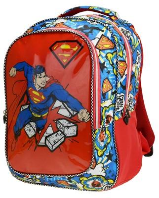Trendix Çanta Superman Punch Tek Gözlü