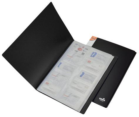 Umix Kartvizitlik A4 600Lü Siyah