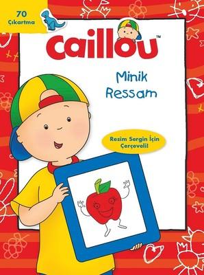 Caillou-Minik Ressam