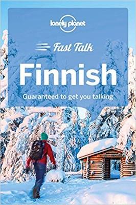 Lonely Planet Fast Talk Finnish (Phrasebook)