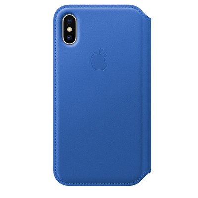 Apple iPhoneXDeriFolyoKılıf MRGE2ZM/A