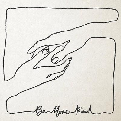 Be More Kind Plak
