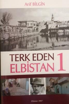 Terk Eden Elbistan 1