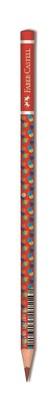 Faber Castell Başlık Kalemi Bubble Kırmızı