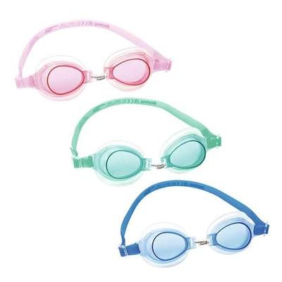 Bestway Yüzücü Gözlüğü 3-6 21002