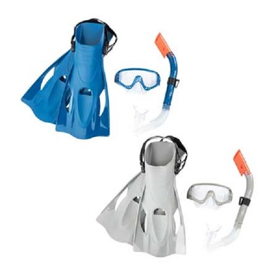 Bestway Paletli Snorkel Set 25020