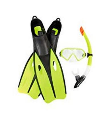 Bestway Yetişkin Paletli Snorkel Set Xl 25023