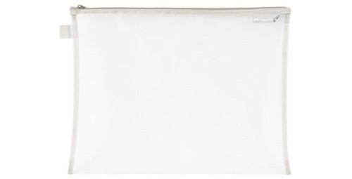 Faber-Castell B5 Gri Mesh Dosya