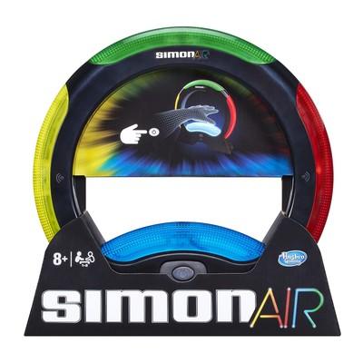 Hasbro Games Simon Air Kutu Oyunu (B6900)