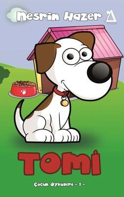 Tomi-Çocuk Öyküleri 1