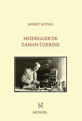 Heidegger'de Zaman Üzerine