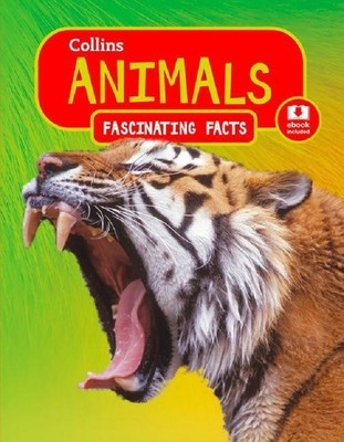 Collins Animals-Fascinating Facts