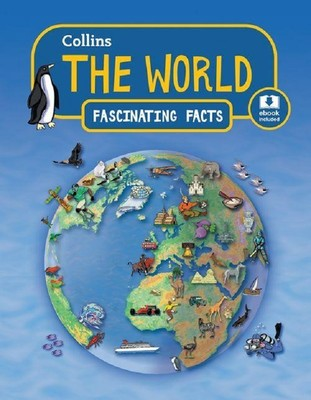 Collins The World-Fascinating Facts