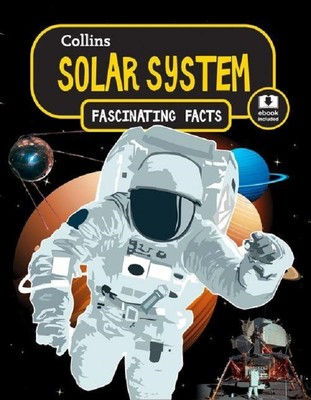 Collins Solar System-Fascinating Facts