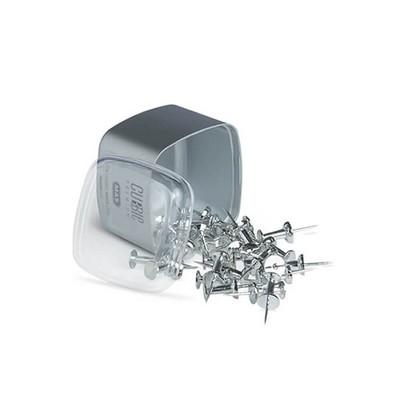 Mas Cubbie Premium Standard Harita Çivisi Silver