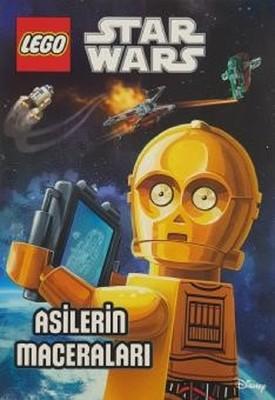 Lego Starwars-Asilerin Maceraları