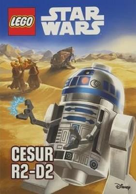 Lego Starwars-Cesur R2-D2