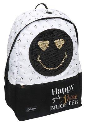 Smiley Çanta Happy Grils 41597