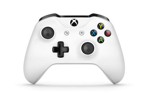 Microsoft Xbox One Kablosuz Kumanda Beyaz