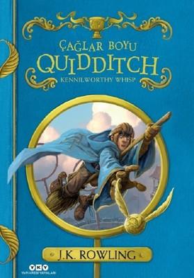 Çağlar Boyu Quidditch