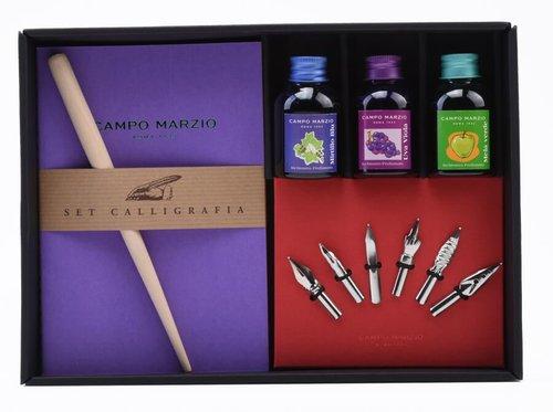 Campo Marzio Yazı Seti Perfume