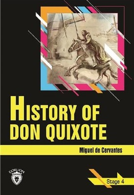 History of Don Quixote-Stage 4