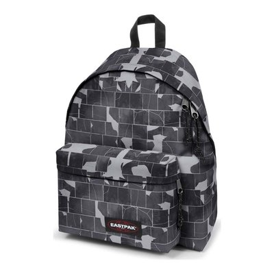 Eastpak Padded Pak'R Cracked Dark Sırt Çantası