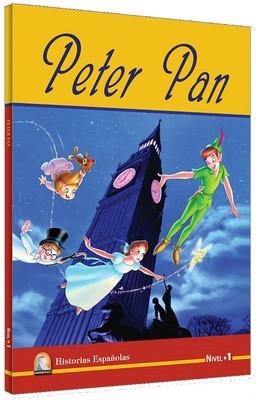 Perter Pan-Nivel 1