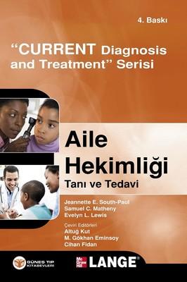 Current Aile Hekimliği-Tanı ve Tedavi