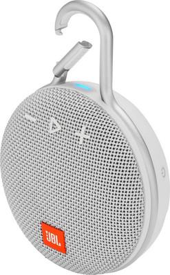 JBL CLIP 3 Bluetooth Speaker IPX7 Beyaz
