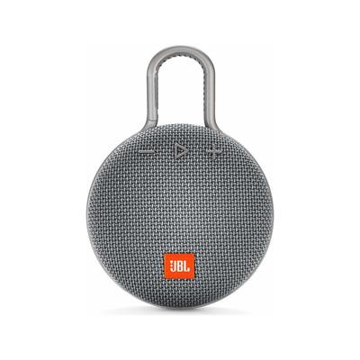 JBL CLIP 3 Bluetooth Speaker IPX7 Gri