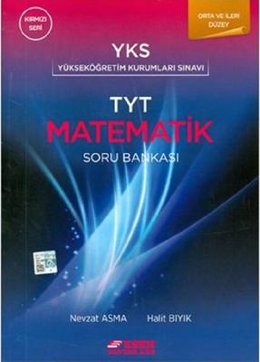 TYT Matematik Soru Bankası Kırmızı Seri