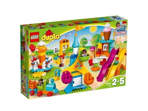Lego-Duplo Big Fair