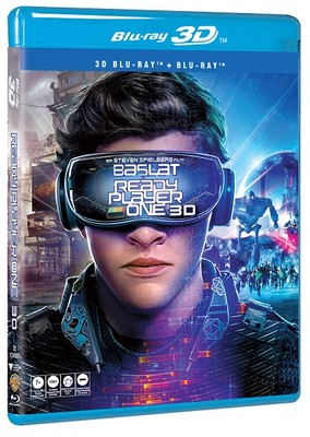 Ready Player One - Başlat: Ready, Player, One