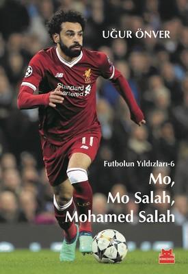 Mo Mo Salah-Mohammed Salah-Futbolun Yıldızları 6