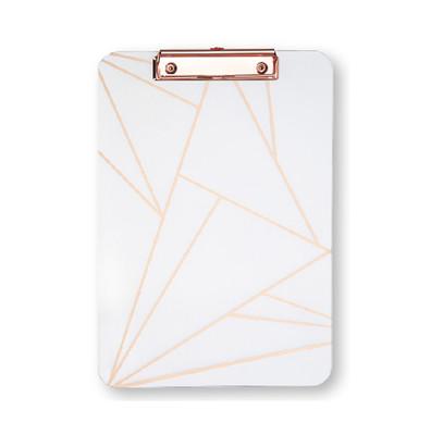 Pyrus-Clip Board Beyaz Sc700033A
